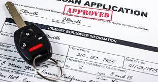 Auto Loan Pre Approval